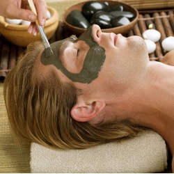 40 min. massage hos JBeauty & Wellness