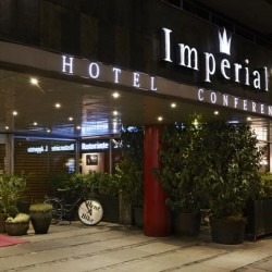 Rejse & Ferie: Ophold i hjertet af København inkl. overnatning, drinkspakke og morgenbuffet på Imperial Hotel