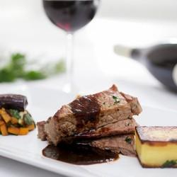 Book bord hos Den Franske Restaurant Le Poelon Dor og få rabat på hele regningen i aften!